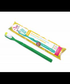 Brosse a dents rechargeable adulte médium lamazuna