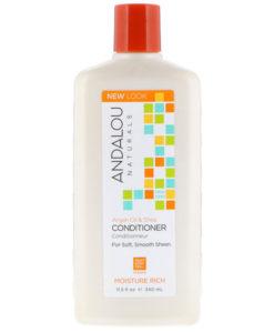 Shampoing hydratant Andalou