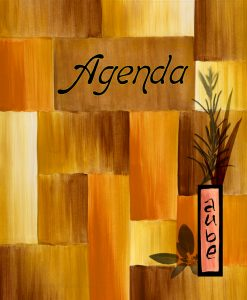 Agenda Aube 2019