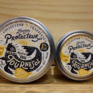 Beurre protecteur-les-trappeuses
