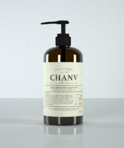 Crème réparatrice mains et pieds - Chanv