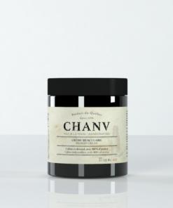 Crème musculaire - Chanv