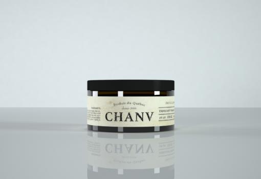 Exfoliant pour visage - Chanv