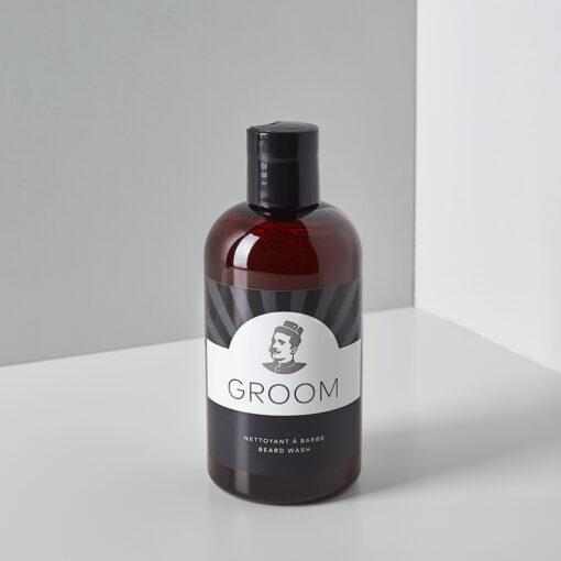 Nettoyant à barbe - Groom