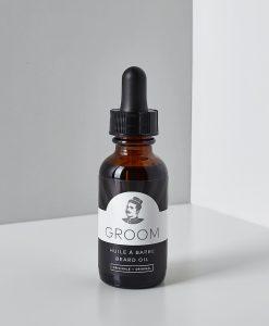 Huile à barbe - Groom