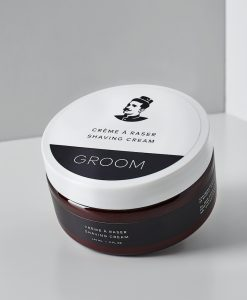 Crème à raser - Groom
