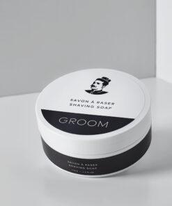 Savon à raser - Groom