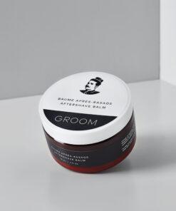 Baume après-rasage - Groom