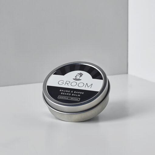 baume à barbe - Groom