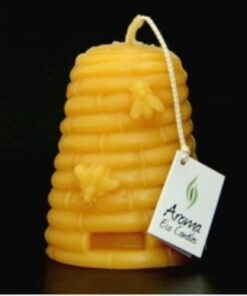 Bougie Ruche Aroma Eco Candles