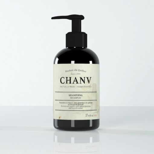 Shampoing - Chanv