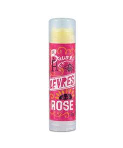 Baume à lèvres rose