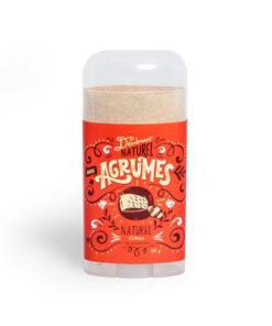 Déodorant aux agrumes