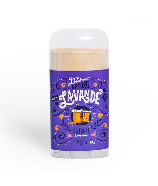 Déodorant Lavande