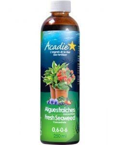 engrais naturel liquide acadie acti-col algues marines
