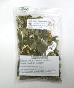 Fleurs d'aubépine de Marydee