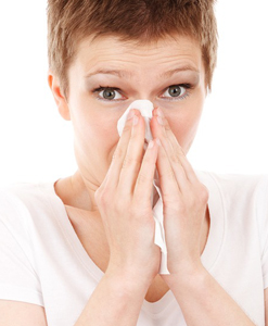 Grippe / rhume