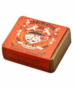Savon Le Chocolatier