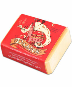 Savon Le Dragon