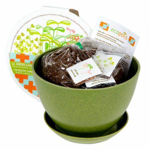 Trio Jardin santé - Mano Verde